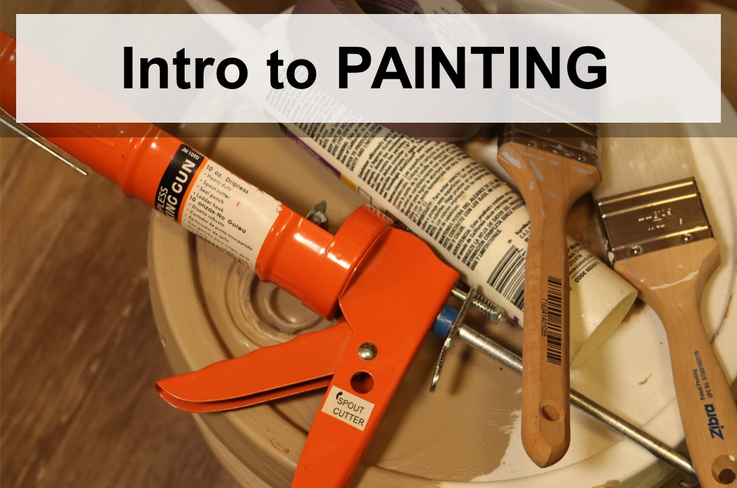 Fundamentals of Painting - Open Course