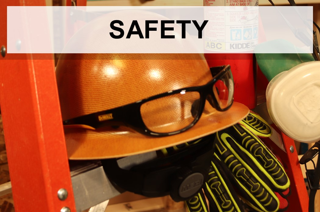 Basic Safety - Open Course